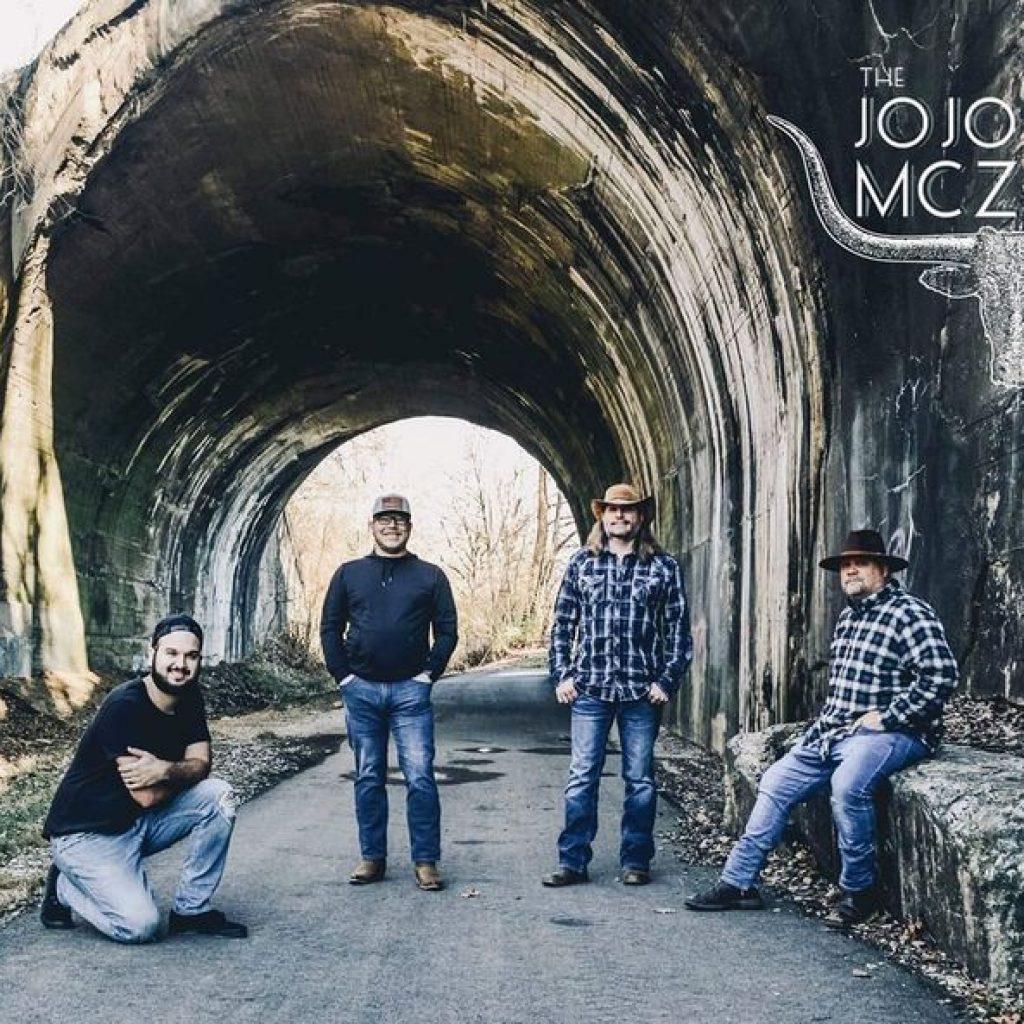Jojo-McZunk-Band-Image