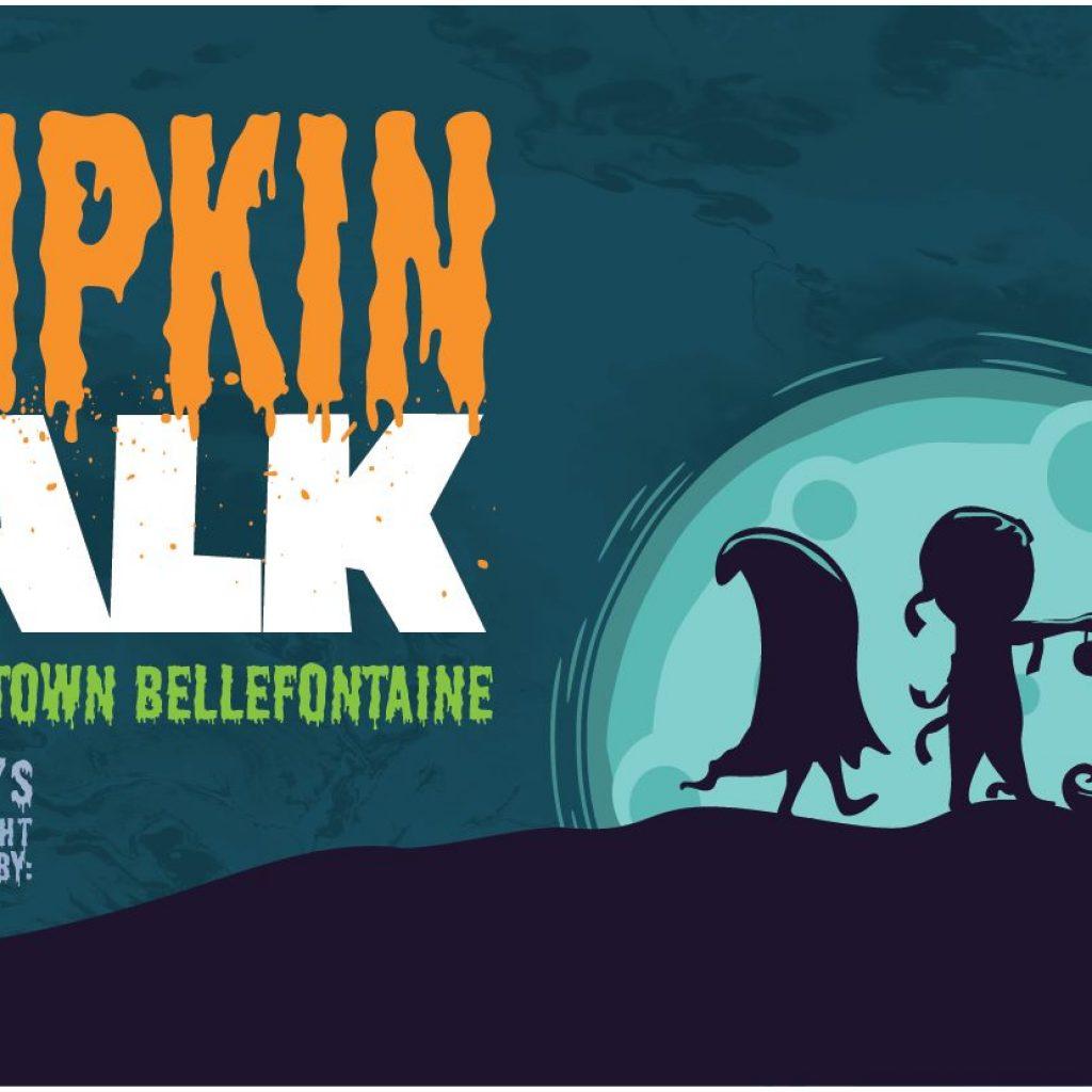 Pumpkin-Walk